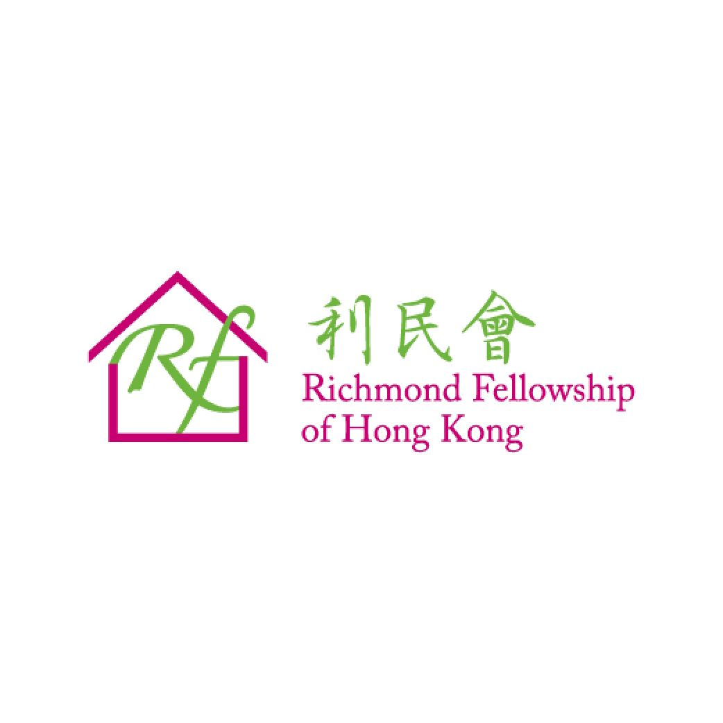 \\Richmond Fellowship of Hong Kong | 利民會