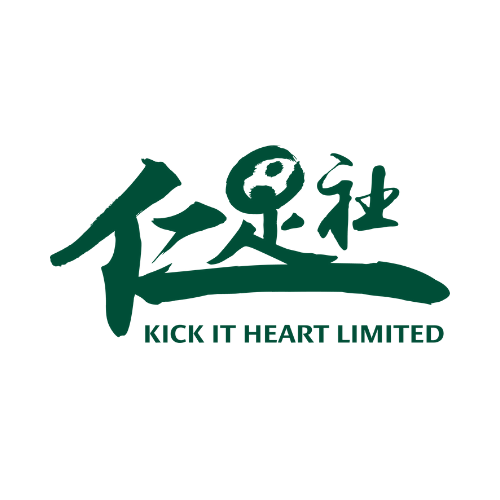\Kick It Heart Limited | 仁足社
