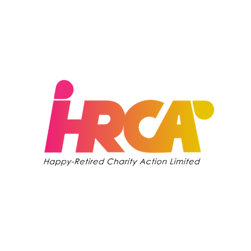 \Happy Retired Charity Action|樂活新中年慈善動力